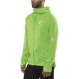inov-8 AT/C Stormshell Jacket Men green